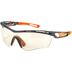 Rudy Project Tralyx Occhiali, pyombo matte - impactx photochromic 2 red